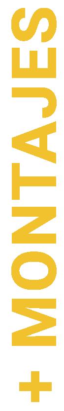 Título + Montajes_Secciones_FITZA20